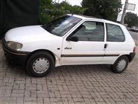 Peugeot 206 -97