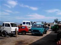 Otkupuvam Lada Niva Riva Samara Yugo za delovi