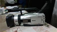 Profesionalna kamera Canon XM2