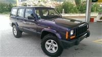 Jeep Cherokee Sport 2.5 TDI -99 PROMOCIJA