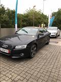 Audi A5 2.7