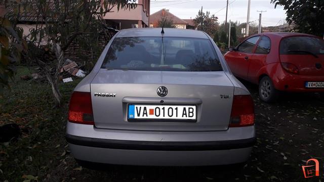 Volkswagen-Passat-