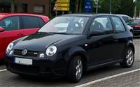 VW LUPO VW