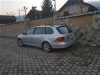 VW GOLF 5 BLUEMOTION 1.9 -08