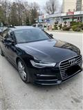 Audi A6 STAKLO