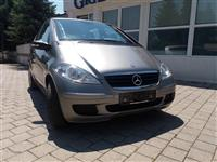 Mercedes A160 CDI Full Oprema