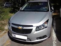 Chevrolet Cruze 1.6 LS+ plin -10
