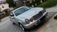 Mercedes CLK 200 kompresor -00