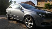 Opel Astra GTC 1.7 ISUZU  74KW
