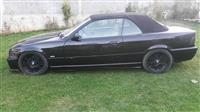 BMW E36 cabrio -98