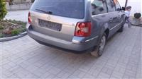 VW Passat moze zamena