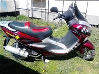 Skuter Hamachi 150cc -10