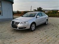 VW Passat 2.0 tdi 140 ks -05 HIGHILNE