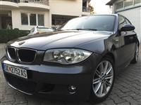 BMW 118i benzin 95kw svajcarsko ch full oprema