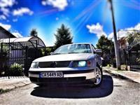VW PASSAT HIGHLINE 1.9 TDI NAJFULL OPREMA ITNO