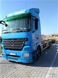 Mercedes-Benz Actros 2544 Tandem