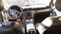 Mercedes C 270 Avangarde -02 Itno