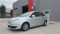 VW Polo 1.4 Tdi 75ps -08 Klima Extra
