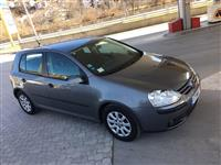 VW GOLF 5 1.9TDI 105KS 6brz -06