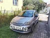 CITROEN C3  -05  1.4 HDI