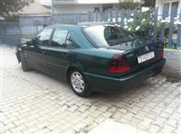 Mercedes C 200 cdi-98
