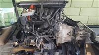 Delovi za BMW E46 316i 318i