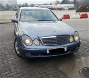 Mercedes E 200 CDI odlicna sostojba