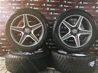 Felga per Mercedes-Benz ml