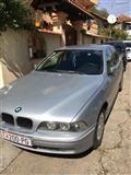 BMW 520 full oprema