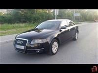 Audi A6 itno