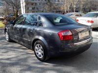 AUDI A4 1.9TDI 131ks NOVO - 02
