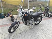 APRILIA MOTO STARCK 650cm3  -96