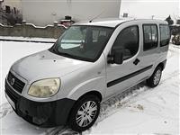 Fiat Doblo 1.3multijet