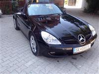 Mercedes CLC 200 -04