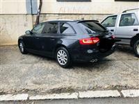 Audi A4 -13