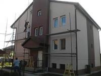 Stiroporni fasadi so VRVEN KVALITET i EXTRA CENI