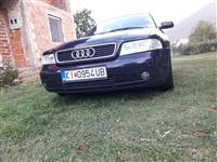 Audii A4 1.9 Tdii