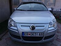 VW Polo 1.4tdi 80ks bluemotion -08 fulll