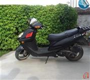 Skuter 150cc -06