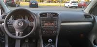 VW GOLF 6 2.0 TDI 110 KS-HIGHLINE