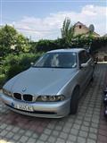 BMW 530 extra