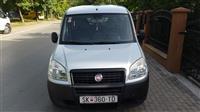 Fiat Doblo multijet 1.3 jtd -09