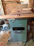 Stolarska tislerska masina