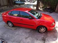 prodavam isklucitelno socuvan avtomobil Seat Cord