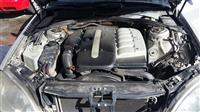 Mercedes S320 CD itno