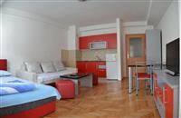 De Lux Apartmani vo strog Centar Ohrid