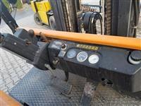 Forklift Still