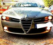 ALFA ROMEO 159 1.9JTDm 150ks