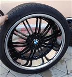 BMW 22zoll serie 7, X3,X5,X6