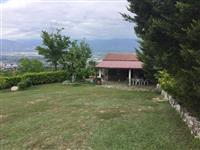 Plac 2000m2 vo Gorno Nerezi